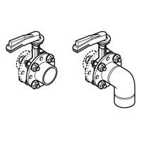 Wellheads - Valve Outlets