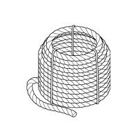Polypropylene Rope & Tapes