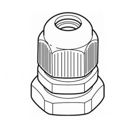 Cable Glands -  Atex Rated
