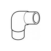 HDPE 90° Elbows