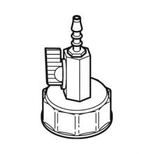 LT-3000 + Polypropylene Cap