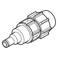 Compression Adaptor