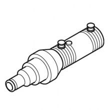 Electro-Fusion Adaptor