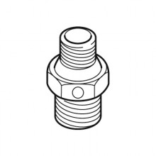 Reducing BSP Nipples