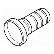 Female x Hose Connector