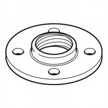 Forged Steel Flange - BS4504 PN16