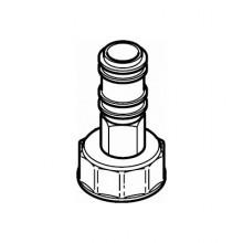 LT-2000  + Polypropylene Cap