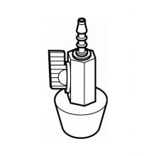 LT-3000 Valve + Rubber Bung