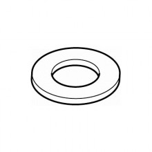 Washers (DIN 125)