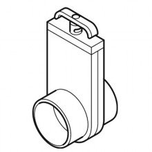 Solvent Weld Ends  -  Imperial