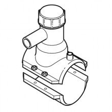 32mm Tapping Tee