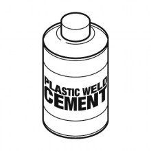Solvent Weld Cement