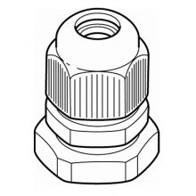 Cable/Tube Gland Access