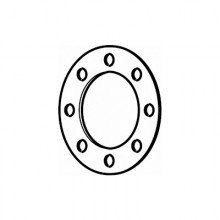 Full Face Gaskets – BS4504 PN10/16